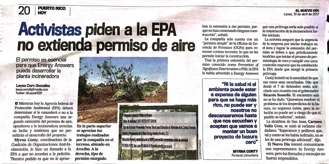 ENDI-Activista piden a la EPA no extienda permiso de aire 2017.04.10_1.jpg